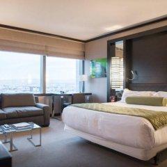 Отель Deluxe Suite at Vdara США, Лас-Вегас - отзывы, цены и фото номеров - забронировать отель Deluxe Suite at Vdara онлайн комната для гостей