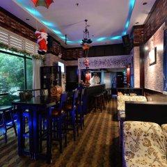 Апартаменты New Harbour Service Apartments гостиничный бар