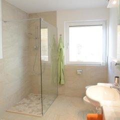 Отель Garnhof Силандро ванная