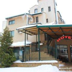 Отель Swiss Hotel Болгария, Шумен - отзывы, цены и фото номеров - забронировать отель Swiss Hotel онлайн фото 2