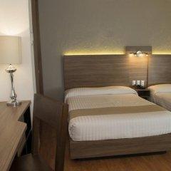 Hotel Villa Del Sol 3* Стандартный номер с различными типами кроватей фото 3