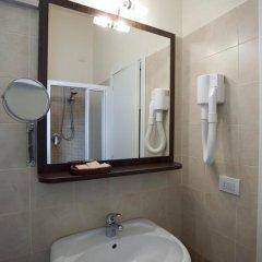 Отель ALIBI 3* Улучшенный номер фото 5
