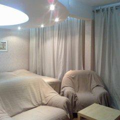 Мини-отель Полет Улучшенный номер с различными типами кроватей фото 2