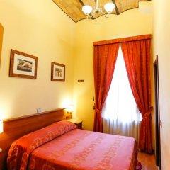 Hotel Tempio di Pallade 3* Стандартный номер с различными типами кроватей фото 3