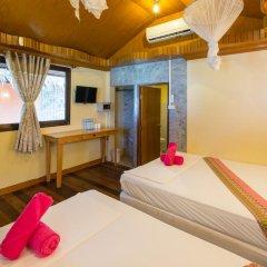 Отель Bottle Beach 1 Resort 3* Бунгало Делюкс с различными типами кроватей