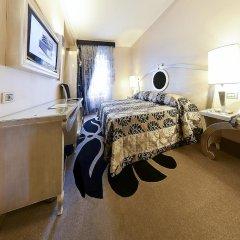 Отель Zanhotel Tre Vecchi 4* Стандартный номер фото 3