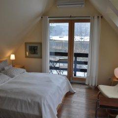 Отель Willa Marma B&B 3* Апартаменты с различными типами кроватей фото 6