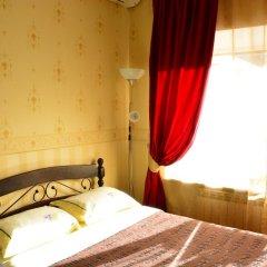 Апартаменты Невская классика Стандартный номер с различными типами кроватей фото 3