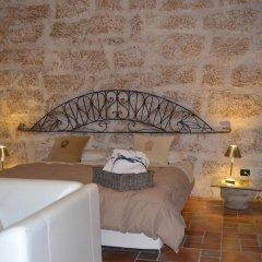 Отель Le stanze dello Scirocco Sicily Luxury Стандартный номер фото 3