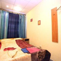 Мини-Отель Северная Номер с общей ванной комнатой с различными типами кроватей (общая ванная комната)