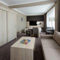 Отель Best Western Royal Centre 3* Номер Делюкс фото 7
