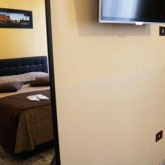 Отель Cola di Rienzo Inn спа