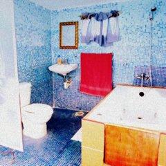 Hotel Castello Italiano Бока Чика ванная