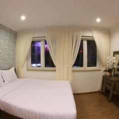 Апартаменты Song Hung Apartments Студия с различными типами кроватей фото 19