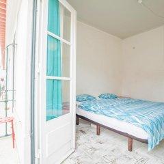 Vistas de Lisboa Hostel Стандартный номер с различными типами кроватей фото 19