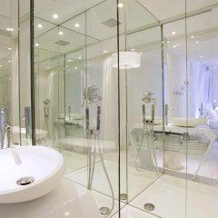 BLC Design Hotel 3* Стандартный номер с различными типами кроватей фото 12