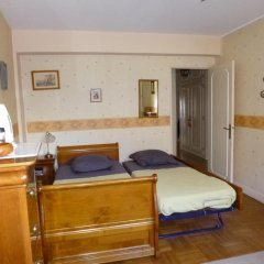 Отель Bed And Breakfast Kremlin Bicetre комната для гостей фото 2