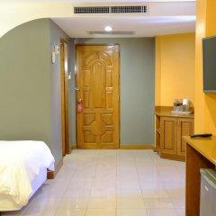 Отель PJ Inn Pattaya 3* Номер Делюкс с различными типами кроватей фото 4