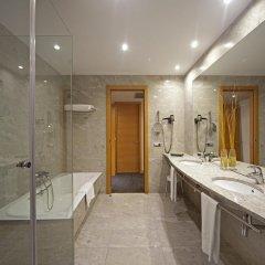Hotel Silken Puerta Madrid 4* Стандартный номер с двуспальной кроватью фото 3