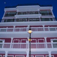 Апартаменты Roel Residence Apartments Студия фото 17