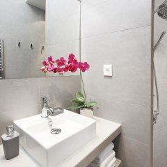 Отель The Residence: Luxury Le Louvre Париж ванная
