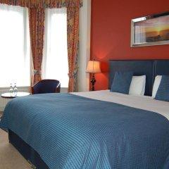 Best Western Plus The Connaught Hotel 4* Стандартный номер с 2 отдельными кроватями фото 4