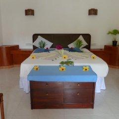 Отель Bougain Villa 3* Стандартный номер с различными типами кроватей фото 3