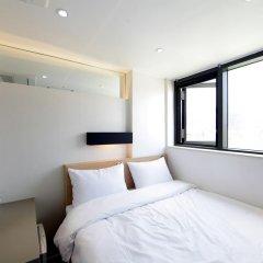 Отель CASA Myeongdong Guesthouse 2* Номер категории Эконом с различными типами кроватей фото 13