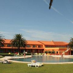Отель MH Dona Rita бассейн фото 3