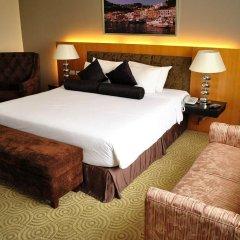 Hotel Elizabeth Cebu 3* Полулюкс с различными типами кроватей фото 5