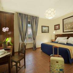 Отель Carlito Budget Rooms Стандартный номер с двуспальной кроватью (общая ванная комната) фото 2
