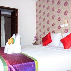 Отель Chaweng Park Place 2* Улучшенный номер с различными типами кроватей фото 23
