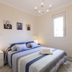 Отель AB Sagrada Familia Bofill Барселона комната для гостей фото 5