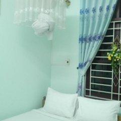 Отель Mai Hung Homestay удобства в номере