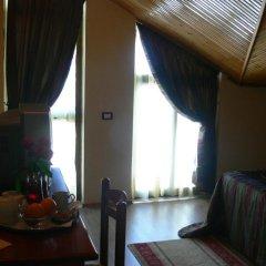 Отель Villa Arber 3* Стандартный номер с двуспальной кроватью фото 8