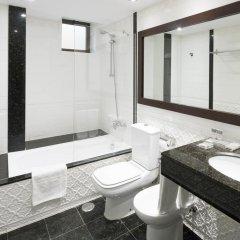 Отель Catalonia Roma 3* Стандартный номер с различными типами кроватей фото 3