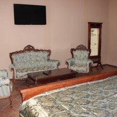 Гостиница Садовая 19 Улучшенный номер с различными типами кроватей фото 6