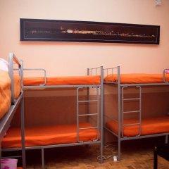 Art Hostel Galereya Кровать в общем номере фото 3
