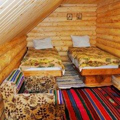 Отель Sadyba Verhovynka Хуст интерьер отеля фото 2