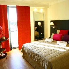 O&B Athens Boutique Hotel 4* Стандартный номер с различными типами кроватей