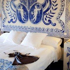 Отель San Román de Escalante 4* Стандартный номер с различными типами кроватей фото 10