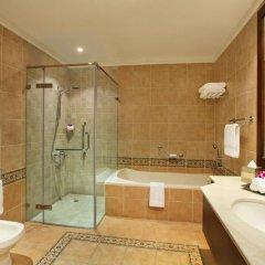 Отель Hilton Al Hamra Beach & Golf Resort 5* Стандартный номер с различными типами кроватей фото 4