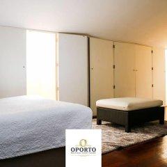 Отель Oporto Boutique Guest House Люкс с различными типами кроватей фото 11
