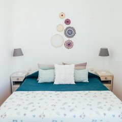 Отель Dona Fina Guest House Стандартный номер с различными типами кроватей фото 2
