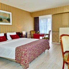 Golden Tulip De' Medici Hotel 4* Стандартный номер с различными типами кроватей фото 3