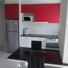 Отель Jada Beach Residence 3* Апартаменты с различными типами кроватей фото 18