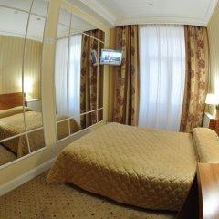 Бутик-отель МАКС 3* Стандартный номер разные типы кроватей фото 2