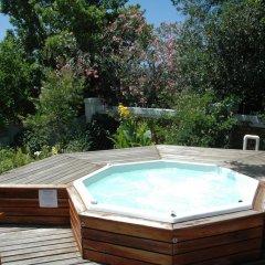 Отель Candlewood Lodge бассейн фото 3