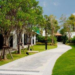 Отель Two Villas Holiday Oxygen Style Bangtao Beach 4* Вилла с различными типами кроватей фото 17