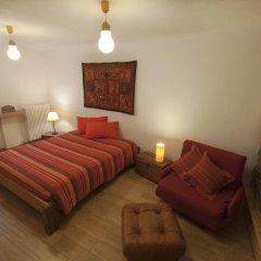 Отель B&B EnChanté Сен-Кристоф комната для гостей фото 3